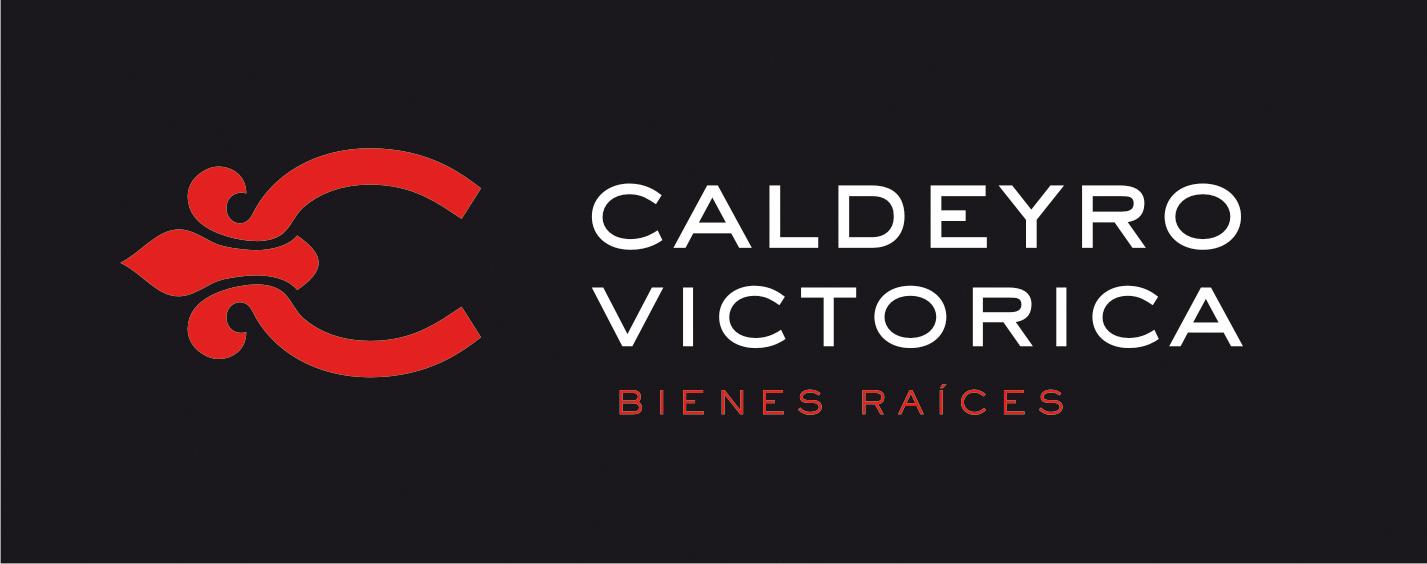 Logo Caldeyro Victorica