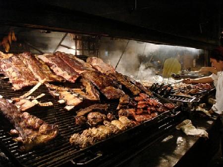 asado restaurant