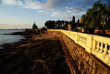 Colonia del Sacramento, Uruguay: one of the places to visit