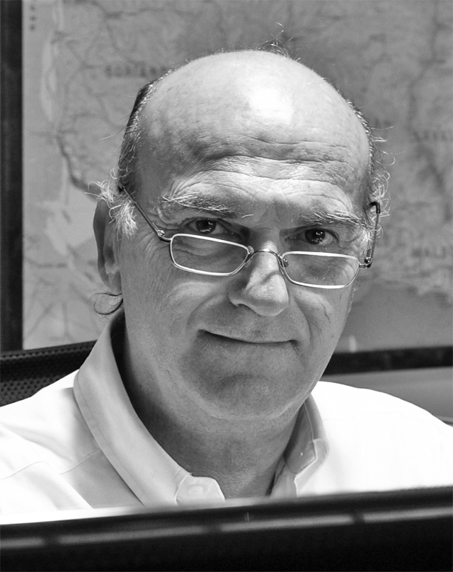 Eduardo Caldeyro