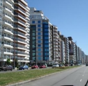 Montevideo Apartments