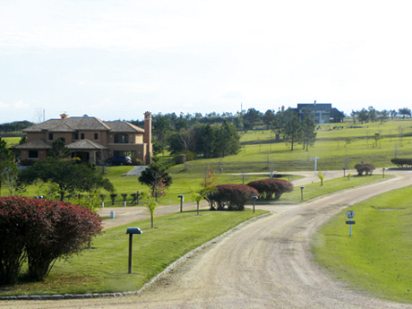 Carmel Gated Community in Uruguay