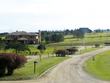 Carmel Gated Community in Uruguay
