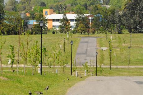Gated Communities in Uruguay: Los Olivos